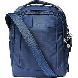 Pacsafe Metrosafe LS100 Anti-Theft Cross Body Bag Deep Navy