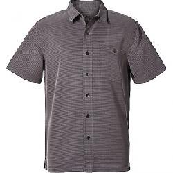 Royal Robbins Men's Mojave Pucker Dry SS Shirt Asphalt