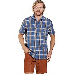 Toad & Co Men's Airscape SS Shirt High Tide