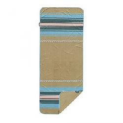 Rumpl Shammy Towel Sandalwood Brown