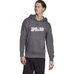Adidas Men's 510 Hoodie Grey Six