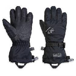 Outdoor Research Kids' Adrenaline Glove Black