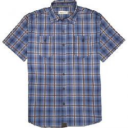 Dakota Grizzly Men's Axton SS Shirt Midnight