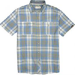 Dakota Grizzly Men's Huck SS Shirt Atlantis