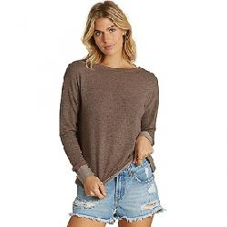 Billabong Women's Windward Bound Top Cacao