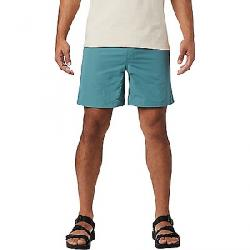 Mountain Hardwear Men's Railay Short Washed Turq
