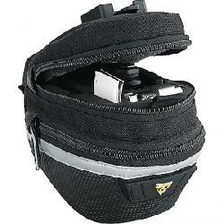 Topeak Survival Tool Wedge Pack II Black