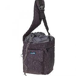 KAVU Cliff Climber Bag Black Oak