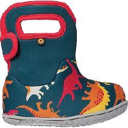 Bogs Infants' Dino Boot Indigo Multi