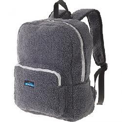 Kavu Pack Fleece Charcoal