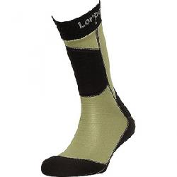 Lorpen T3+ Polartec Hunt Crew Sock Green