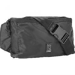Chrome Industries Ultralight Packable Waistpack Black