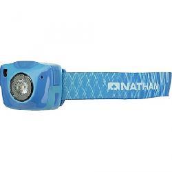 Nathan Nebula Fire Runners' Headlamp Atomic Blue