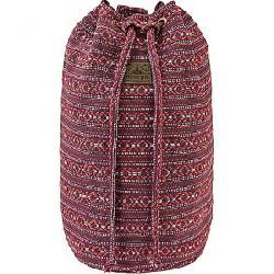 Sherpa Jhola One Strap Bag Anaar Berry