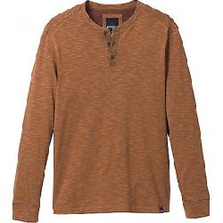 Prana Men's Ronnie Henley Walnut