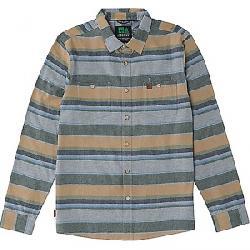 HippyTree Men's Basalt Flannel Grey
