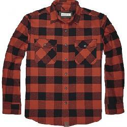 Dakota Grizzly Men's Briggs Shirt Copper