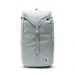 Herschel Supply Co Thompson Backpack Light Grey Crosshatch