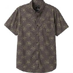 Prana Men's Hillsdale Shirt - Slim Granite