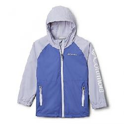 Columbia Youth Dalby Springs Jacket African Violet/Twilight