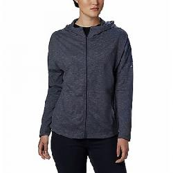 Columbia Women's Cades Cove Full Zip Hoodie Nocturnal