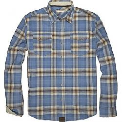Dakota Grizzly Men's Riley Shirt Lake