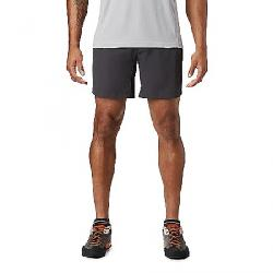 Mountain Hardwear Men's Railay Redpoint 7 Inch Short Dark Storm