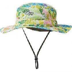 Outdoor Research Helios Sun Printed Hat Winter Wildland