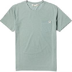 Cotopaxi Men's Buenos Check Pocket T-Shirt Sage