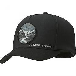 Outdoor Research Alpenglow Winter Cap Black