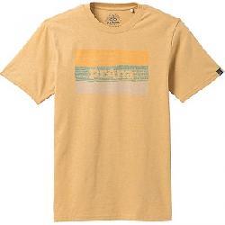 Prana Men's Iconicon T-Shirt Pollen Heather