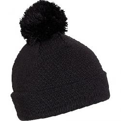 Turtle Fur Hilltop Hat Black