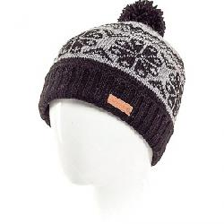 Laundromat Women's Eva Beanie Black