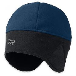 Outdoor Research Wind Warrior Hat Abyss / Black