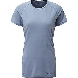 Rab Women's Forge SS Tee Thistle