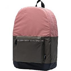 Herschel Supply Co Daypack Reflective Black / Dusty Olive/Rosette