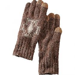 Pendleton Gloves Harding Brown