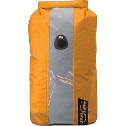 SealLine Bulkhead View Dry Bag Orange