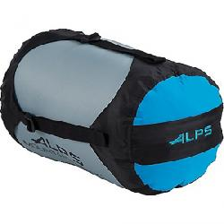 ALPS Mountaineering Large Dry Sack Blue / Gray