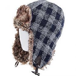 Laundromat Men's Chase Earflap Hat Midnight