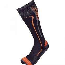 Lorpen Men's T2 Ski Light Sock Black
