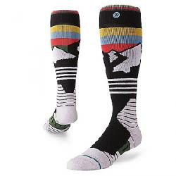Stance Men's Wind Range Sock Black
