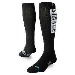 Stance Men's OG Wool Sock Black