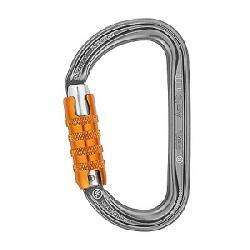 Petzl Am'D Triact-Lock Carabiner Grey