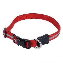 Nite Ize Nite Dawg LED Dog Collar Red