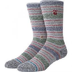 Stance Men's Leslee ST Sock Grey