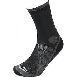 Lorpen Men's T3 Light Hiker Sock Black