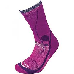 Lorpen Women's T3 Light Hiker Sock Violet