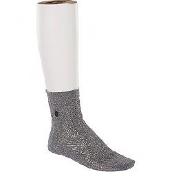 Birkenstock Women's Cotton Bling Ajour Sock Anthracite