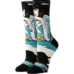 Stance Men's Mia Booth Sock Teal